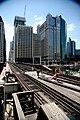 "Chicago (ILL) Chicago Transit Authority, CTA, "" Merchandise Mart Station "" (4824193874).jpg"
