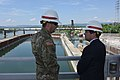 Chickamauga Lock Replacement Project work restarts 160425-A-EO110-006.jpg