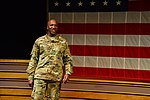 Chief Master Sgt. of the Air Force visit USASMA DSC 0003 (37536002181).jpg