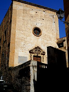 san francisco calitate mai multe fotografii Chiesa dell'Angelo Custode (Palermo) - Wikipedia