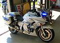 Chifley 250 Yamaha FJR 1300 Police motorcycle - Flickr - Highway Patrol Images.jpg
