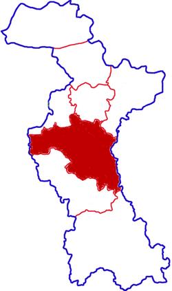 Zichuan District