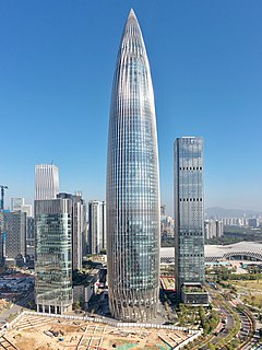 China Resources Headquarters by the side of shenzhen bay2020.jpg