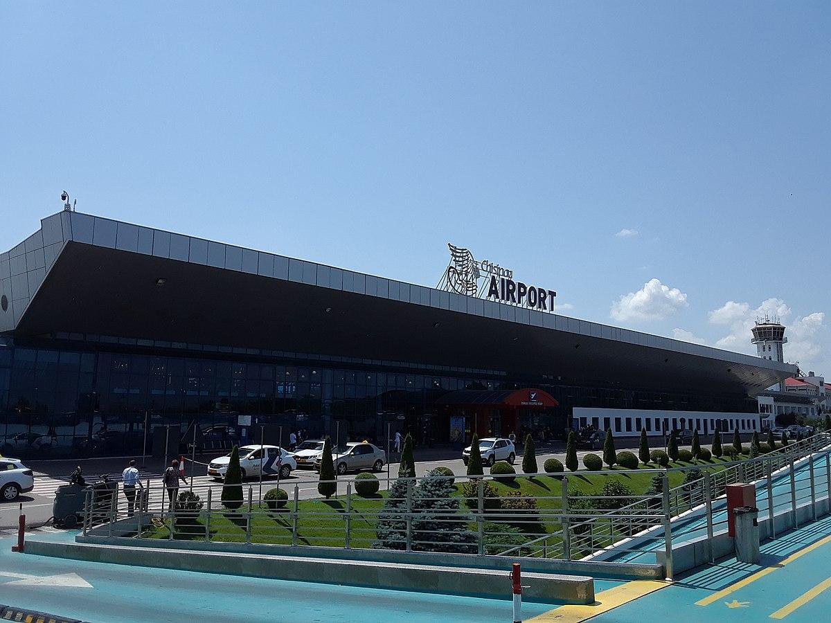 Chi U0219in U0103u International Airport