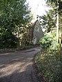 Cholderton - Salisbury Lodge - geograph.org.uk - 1718204.jpg