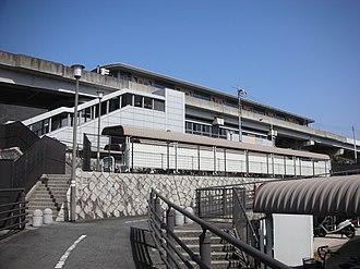 Chōrakuji Station - Chorakuji Station