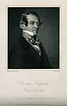 Christian Friedrich, Baron von Stockmar. Stipple engraving b Wellcome V0005624.jpg