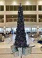 Christmas tree at Mantra on Salt Beach, Kingscliff, New South Wales 03.jpg