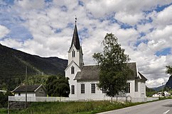 Church of Fortun - Picture 1.jpg