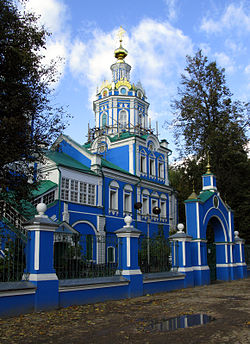 Church of Saint Michael (Nicholskoye-Archangelskoye) 10.jpg
