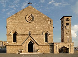 Church of the Evangelismos (Rhodes) 03