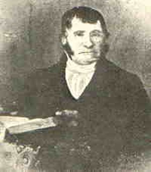 Sarel Cilliers - Image: Cilliers