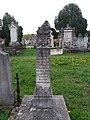 Cimetière de Loyasse - Ancien - Pierre Bossan - Détail.jpg