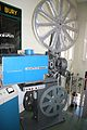 Cinemeccanoica 35mm film projector - Victoria 5.jpg
