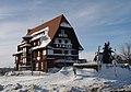 Cinovec Hotel Pomezi im Winter.jpg