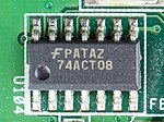 Cisco EPC3212 - Fairchild 74ACT08-8782.jpg