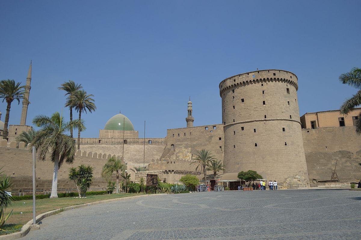 List of Mamluk sultans - Wikipedia
