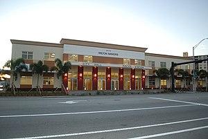 Wilton Manors, Florida - Wilton Manors City Hall