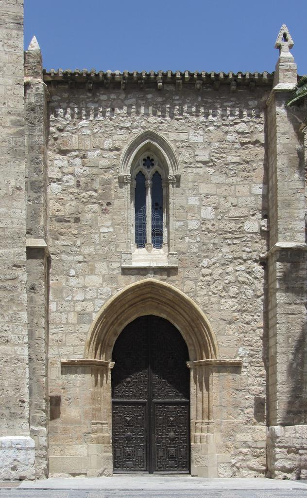 File Ciudad Real Rps 20 07 2012 Iglesia De San Pedro