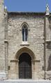 Ciudad Real (RPS 20-07-2012) Iglesia de San Pedro, Puerta del Sol.png