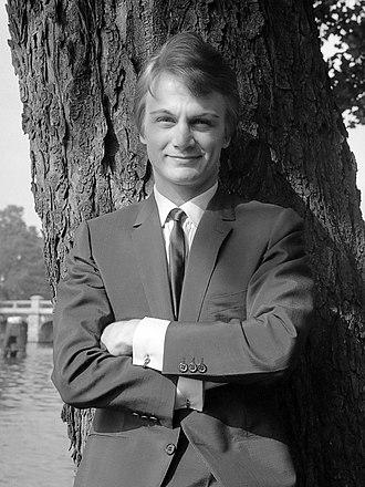Claude François - Claude François (1965)