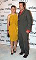 Claudia Karvan and Jeremy Sparks 2013 (8738348054).jpg
