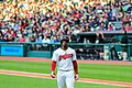 Cleveland Indians vs. Milwaukee Brewers (41951700864).jpg