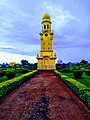 Clock Tower in Murshidabad.jpg