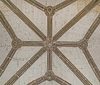 Cloister of the Saint Stephen cathedral of Cahors 24.jpg
