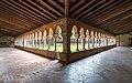 Cloisters of Moissac Abbey.jpg