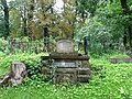 Cmentarz Łyczakowski we Lwowie - Lychakiv Cemetery in Lviv - panoramio (4).jpg