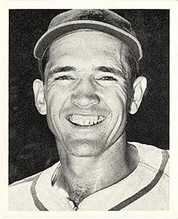 Coaker Triplett American baseball player
