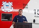 Coast Guard conducts overflight north of Daytona, Fla., holds press briefing 161008-G-XO423-1006.jpg