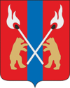 Coat of Arms of Chudovsky district.png