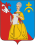 Coat of Arms of Kremenki (Kaluga oblast).png