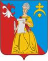 Coat of Arms of Kremenki (Kaluga oblast).png