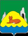 Coat of Arms of Liskinsky rayon (Voronezh oblast).png
