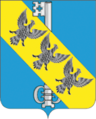Coat of Arms of Nikonovskoe (Moscow oblast).png