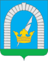 Coat of Arms of Ryazanovskoe (Moscow).png