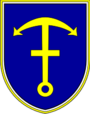 Coat of arms of Cirkulane.png