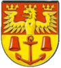 Coat of arms of Marienhafe.png