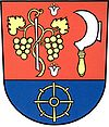Coat of arms of Přítluky