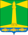 Coat of arms of Shabelskoye.png