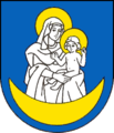 Coat of arms of Trstená.png