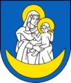 Coat of arms of Trstená.png
