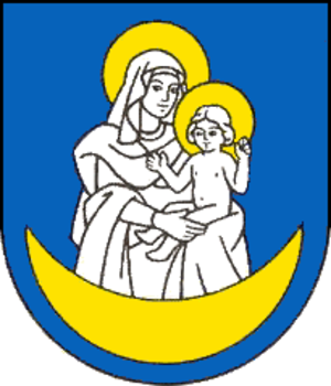Trstená - Image: Coat of arms of Trstená
