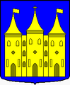 Coats of arms of Staphorst.png