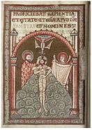 Codex aureus Gnesnensis