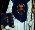 Cofradía de la Oración de Nuestro Señor en el Huerto de los Olivos y María Santísima de la Amargura, Granada, Semana Santa 2009 (21).JPG