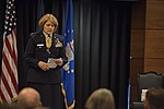 Col. Patty Wilbanks retires after 27 years of service (29367359063).jpg